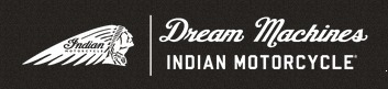 Dream Machines Indian Motorcycle