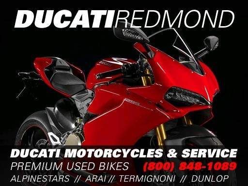 Ducati Bikes and ATVs (With Pictures)