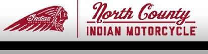 North County Indian Motorcycle