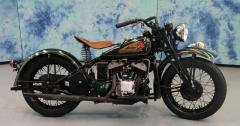 1941 Indian SCOUT SPORT