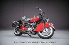 1946 Indian Chief Black Hawk