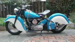 1947 Indian CHIEF VINTAGE