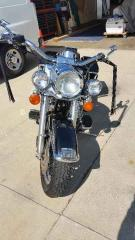 1997 Harley-Davidson ROAD KING CLASSIC