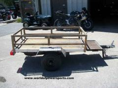 2002 Other TRAILER HOMEMADE