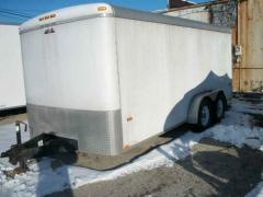 2004 Other TRAILER CARGO PRO TRAILER