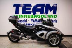2008 Can-Am Can-Am Spyder Premiere Edition No.