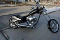 2011 Big Dog Motorcycles CHOPPER SOFTAIL