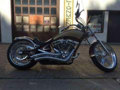 2011 Big Dog Motorcycles Pitbull