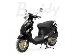 2013 Genuine BUDDY 125