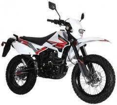 2013 Ssr Motorsports 2013 250cc Enduro Street Legal 4 Stroke Dirt Bike - Cal
