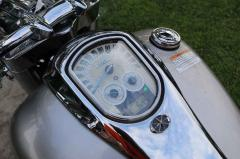 2014 Star Motorcycles STRATOLINER DELUXE