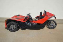 2015 Polaris SLING SHOT SL