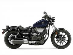 2016 Star Motorcycles Bolt