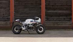 2017 BMW R NINE T Cafe Racer