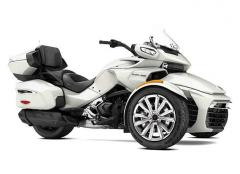 2017 Can-Am Spyder F3 Limited