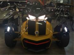 2017 Can-Am Spyder® F3-S Daytona 500 6-Speed Manual (SM6)