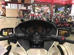 2017 Can-Am Spyder® RT-S 6-Speed Semi-Automatic (SE6)
