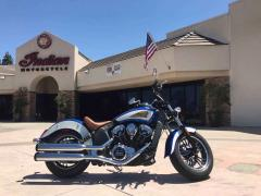 2017 Indian Scout® ABS