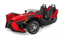 2017 Slingshot Slingshot SL - Sunset Red