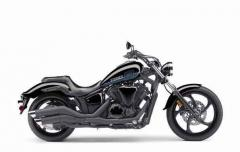 2017 Star Motorcycles Stryker