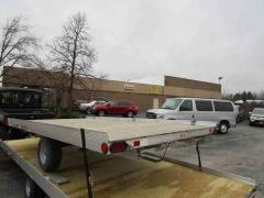 2017 Triton Trailers Value Plus (ATV Trailers) ATV128-TR