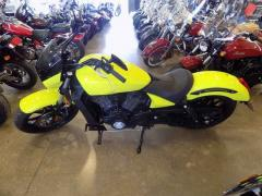2017 Victory Motorcycles Octane Gloss