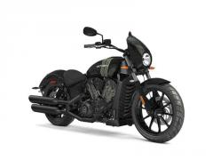 2017 Victory Motorcycles Octane Gloss Black W/Graphics