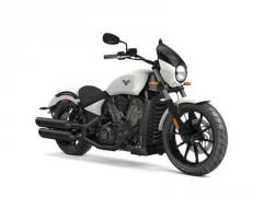2017 Victory Octane Suede Pearl White