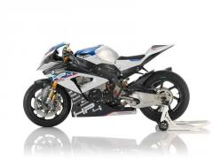 2018 BMW HP4 RACE