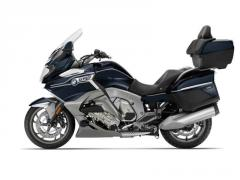 2018 BMW K 1600 GTL Blue Planet Metallic Premium