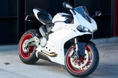 2018 Ducati Superbike 959 Panigale (US Version)