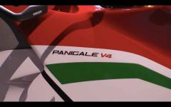 2018 Ducati V4 Panigale Speciale