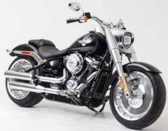 2018 Harley-Davidson FLFB - Softail Fat Boy