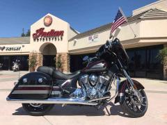 2018 Indian Chieftain� Limited ABS