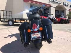 2018 Indian Chieftain® Limited ABS