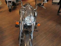2018 Indian Motorcycle Chief ABS Steel Gray