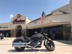 2018 Indian Scout® Sixty